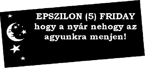 epszilon5friday